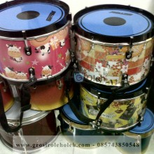 Drum Band Tennor Mini Rolling Band Anak-Anak Lucu dan Menarik