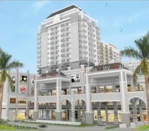 Jogja City Mall Jalan Magelang Yogyakarta