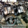 Miniatur Motor Vespa Klasik Oleh Oleh Khas Yogyakarta
