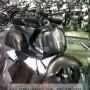 Miniatur Motor Vespa Unik Oleh Oleh Khas Yogyakarta