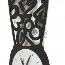 Jam dinding MWCS Blender Garansi Seiko 2 Tahun