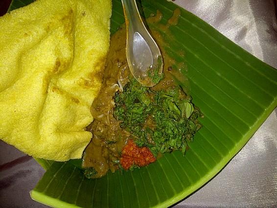 Kuliner Semanggi Surabaya yang Enak dan Nyaman untuk di Kunjungi