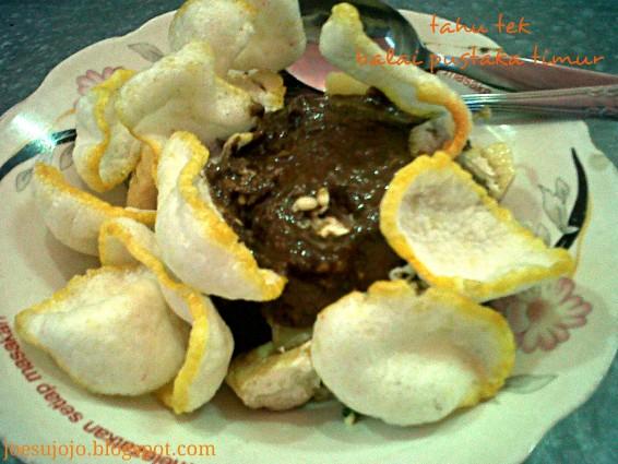 Kuliner Tahu Campur Surabaya yang Enak dan Nyaman untuk di Kunjungi