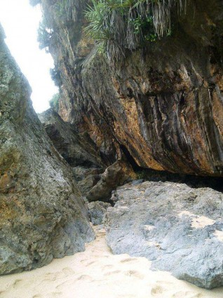 Mulut Goa Watulawang