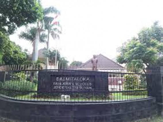 Museum Sasmitaloka Yogyakarta