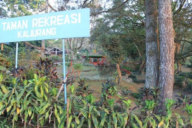 Obyek Wisata di Sejuknya Kaliurang di Balik Merapi
