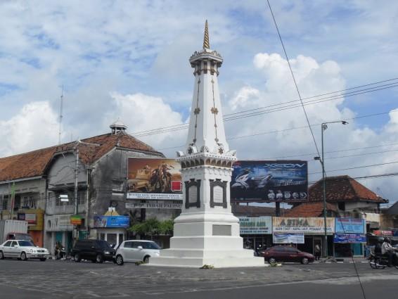 Tugu Jogjakarta