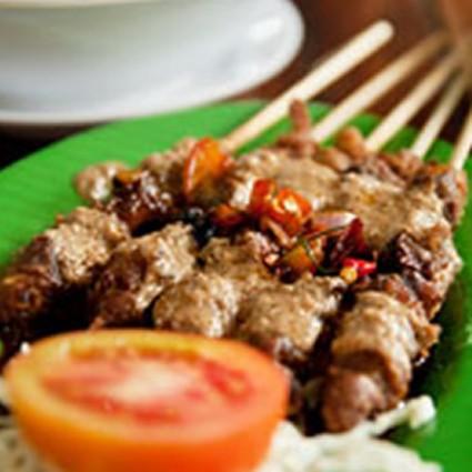 Wisata Kuliner Kelezatan Sate Jamur Cak Oney Dijamin Sehat