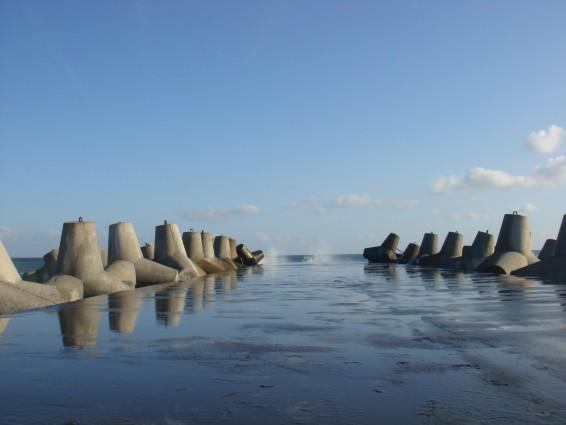 keindahan-wisata-pantai-glagah-kulonprogo