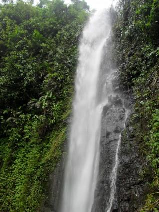 Wisata Di Air Terjun Monthel Kudus Jawa tengah