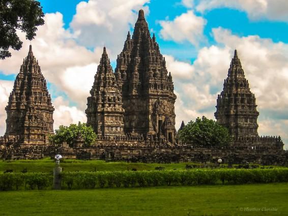 Wisata Ke Candi Prambanan Yogyakarta