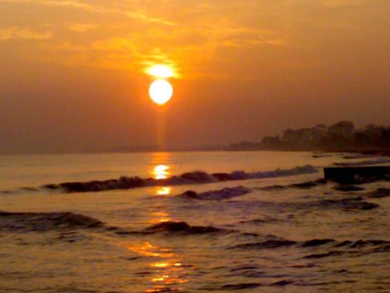 Wisata Pantai Winduri Jawa Tengah