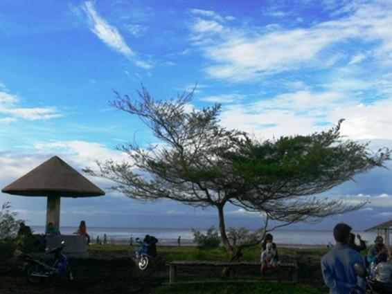 Menelusuri Pantai Congot Paling Barat Kulonprogo
