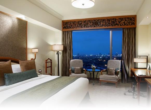 Penginapan Shangri-La Surabaya yang Bagus