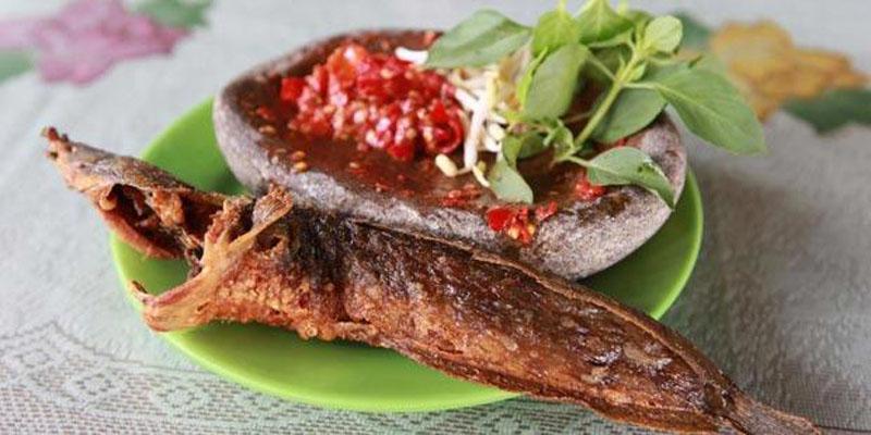 Tempat Kuliner Lezat Mengundang Selera Pecel Lele Pak Jo