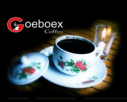 """Tempat Nongkrong """"Goeboex Coffe"""" Asyik dan Romantis dari Yogyakarta"""