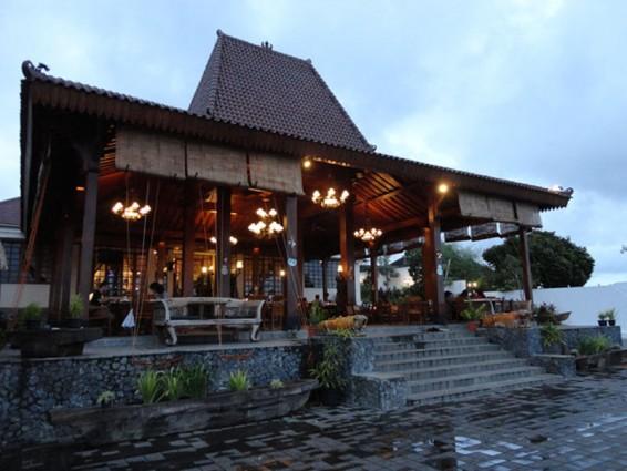 Tempat Nongkrong KoenoKoeni Cafe Gallery Semarang