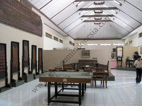 Museum Kartini Jepara Provinsi Jawa Tengah