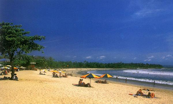 Tempat Wisata Di Pantai Kuta Bali