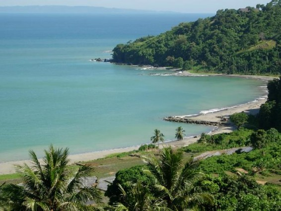Tempat Wisata Pantai Cibangban Sukabumi
