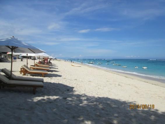 Tempat Wisata Pantai Pandawa