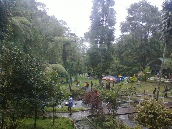 Tempat Wisata Taman Rekreasi Selabintana