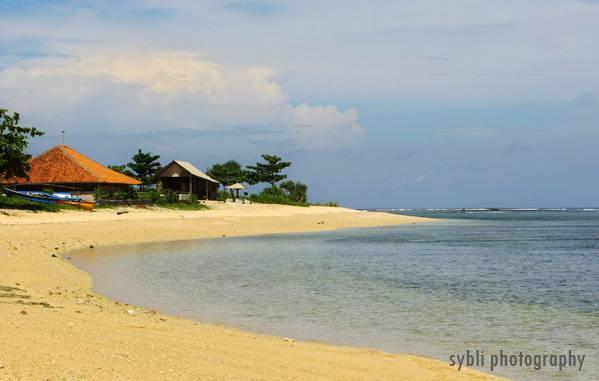 Wisata Di Pantai Ujung Genteng Jawa Barat