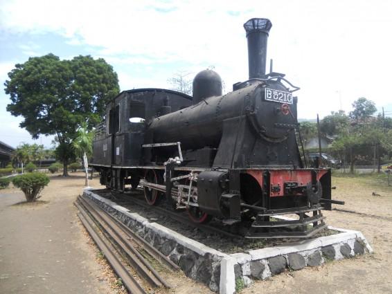 Museum Kereta Api Ambarawa  yang Memiliki Kelengkapan Kereta Api yang Pernah Berjaya pada Zamannya