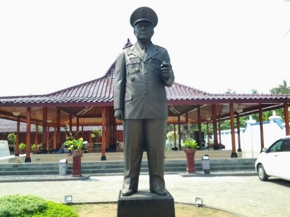 Museum Suharto Menjadi Bukti Sejarah Perjuangan Pak Harto