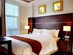 Aston Bogor Hotel and Resort dengan Kamar Superior dan Kamar Deluxe