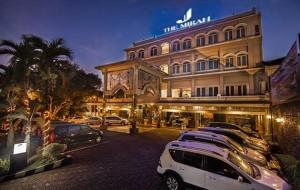Berlibur Bersama Keluarga di Mirah Hotel Bogor