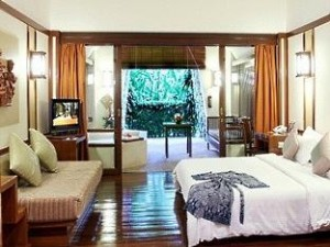Novotel Bogor Golf Resort and Convention Hotel Penghibur Keluarga