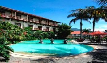Novus Giri Resort and Spa Hotel Romantis di Puncak Bogor Paling Populer