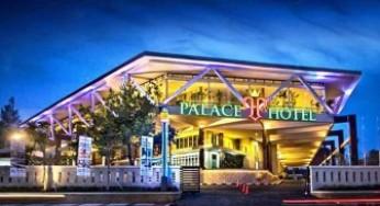 Palace Hotel Puncak dengan Berbagai Wisata